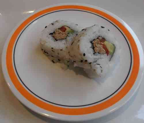 Thunspicy Roll